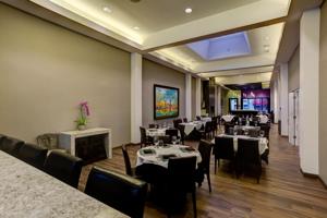 GRAN CARUSO ROOM AT RAVELLO – PRIVATE EVENTS DINING