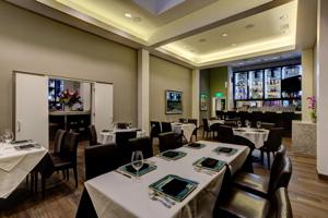 GRAN CARUSO ROOM – PRIVATE DINING AT RAVELLO