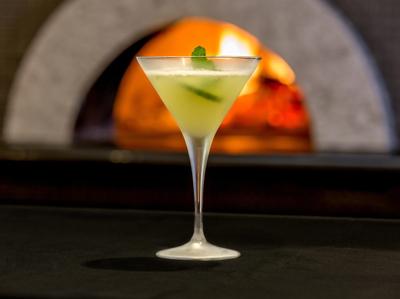 Stendardo Cocktail at Ravello Bar & Grill