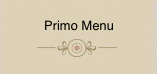 Primo Private Dining Menu
